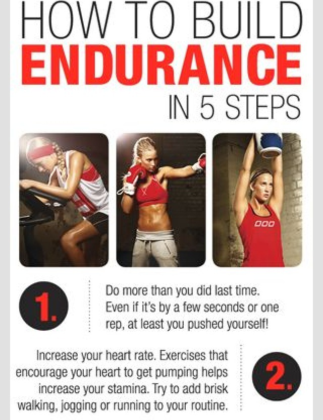 how to build pushup endurance