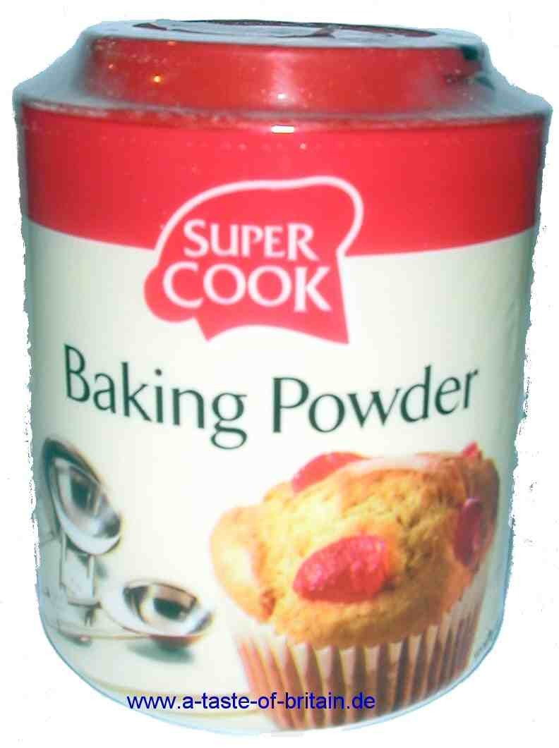 a study of baking powder and how it works For many people who are learning about more natural ways of eating, living and   factor to our health that we should be aware and work to maintain  i made the  change over from fluoride free toothpaste to baking soda and.