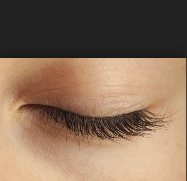 how to get longer eyelashes with vaseline