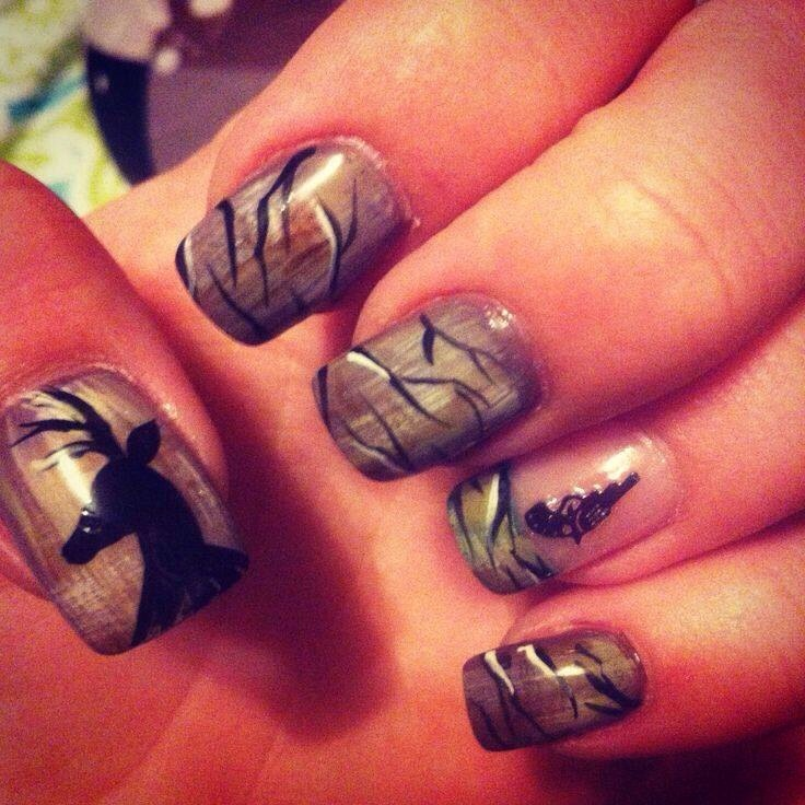Country Nails: Country Nails
