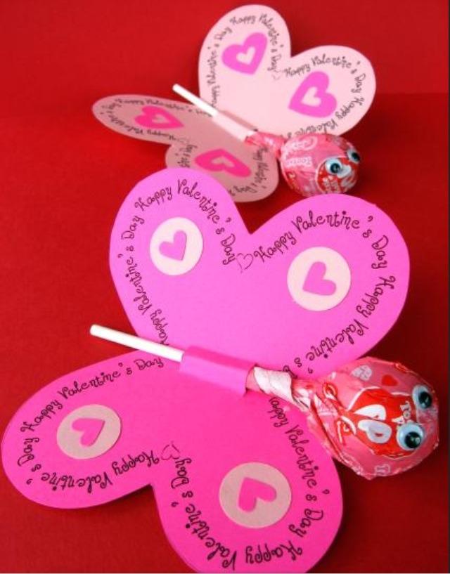 cute valentine gift trusper