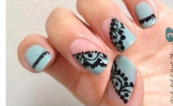 Cute Nail Design Step By Step | Trusper