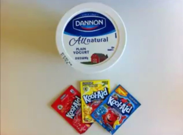 how to make kool aid with jello mix