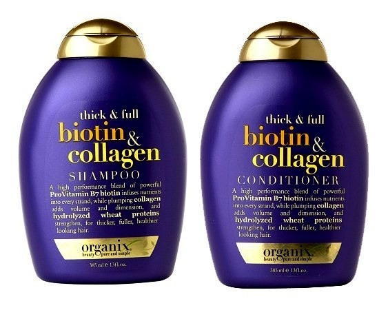 ... healthy nutrients while the Collagen adds volume and dimension to fine