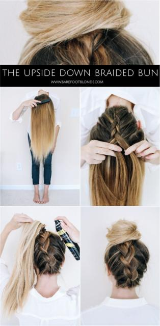 13 Long Hair How To Hairstyles