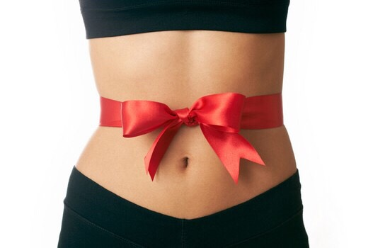 ❄️Holiday Core Workout - Get Toned Fast Over The Holiday Season!❄️