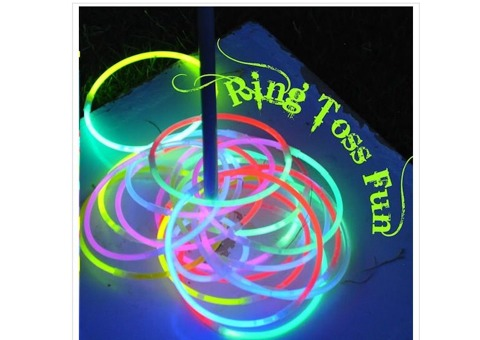 20 Cool Glow Stick Ideas.