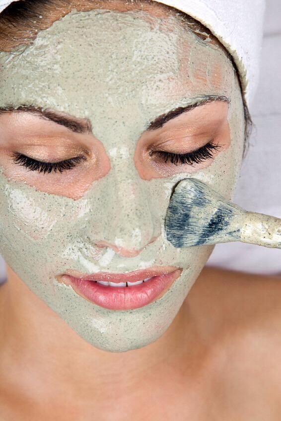 DIY Blackhead Removal Facial Mask - Works Wonders!