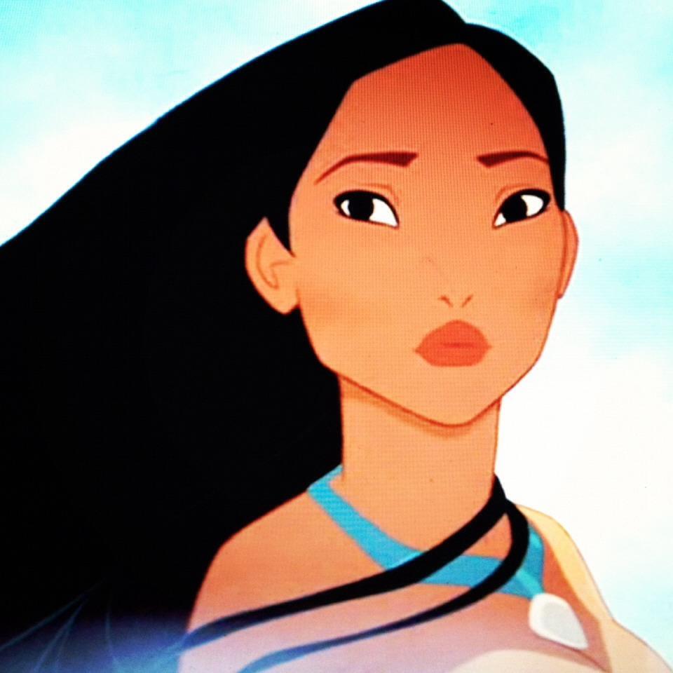Diy Pocahontas Costume And