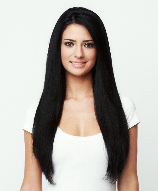 How To Make Your Hair Thicker/ Longer