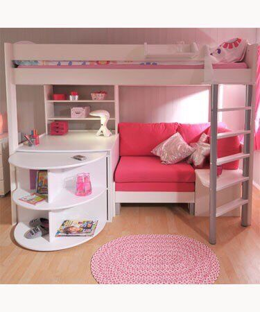 What A Cute Ideas For A Kids Room I Really Love It