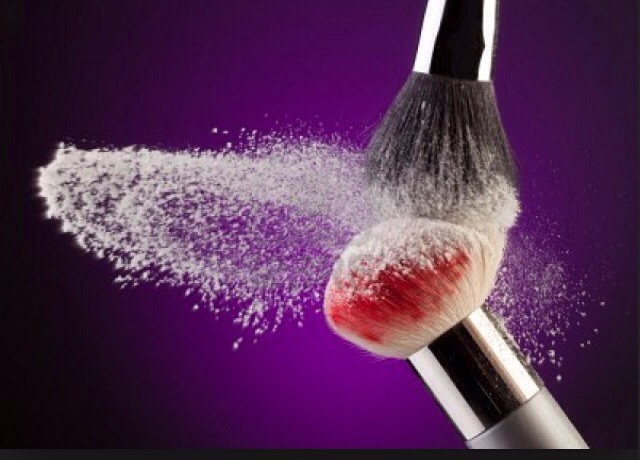 ... dry? Keep reading to find the quick and easy way to clean your brushes
