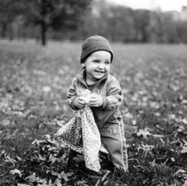 Best Tips For Photographing Toddlers and Children!