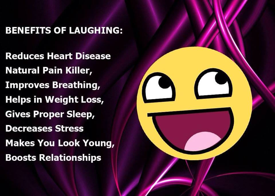 """laugh up speech medical benefits laughter John cleese explores the health benefits of laughter in comedy, health, psychology  which you can see above, cleese yuks it up with a group of mumbai locals """"we all know what a good laugh feels like,"""" he tells the camera  to the argument laughter, where you wag a finger, to the visa laughter where you pretend to laugh through the."""