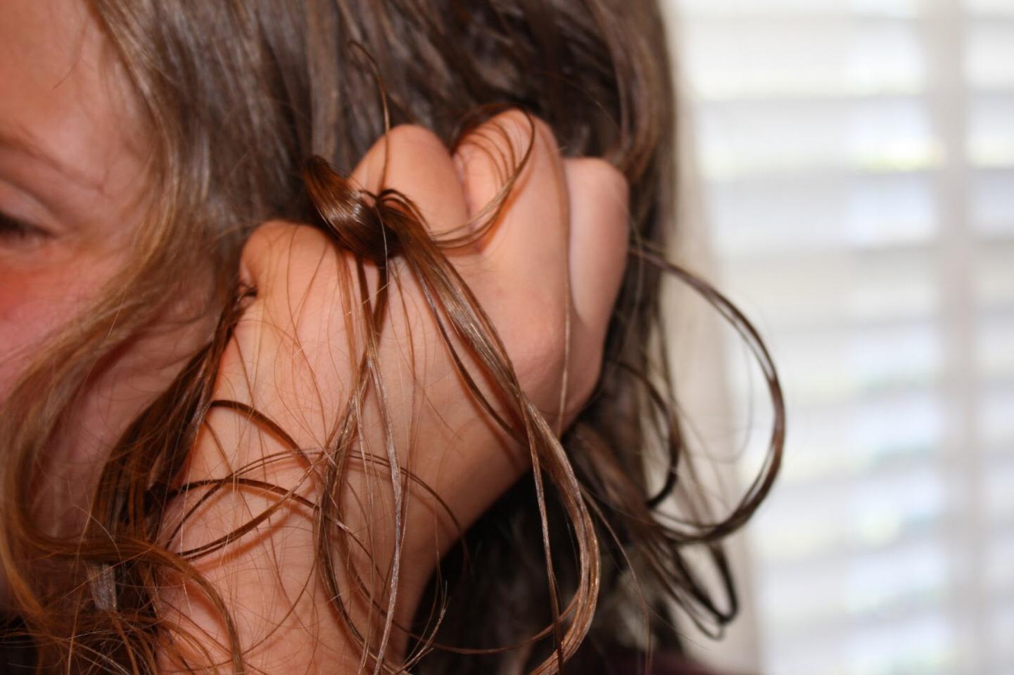 how to create wavy hair