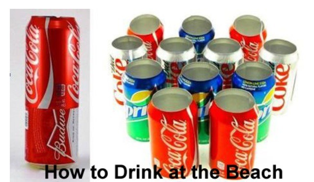 how to drink at work without getting caught