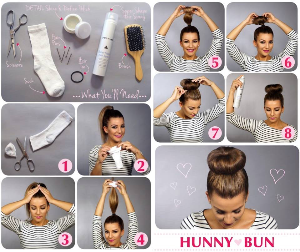 easy everyday hairstyles for school trusper