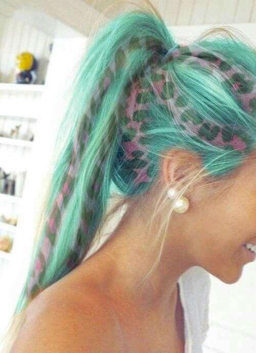 Unique hair color Ideas | Trusper