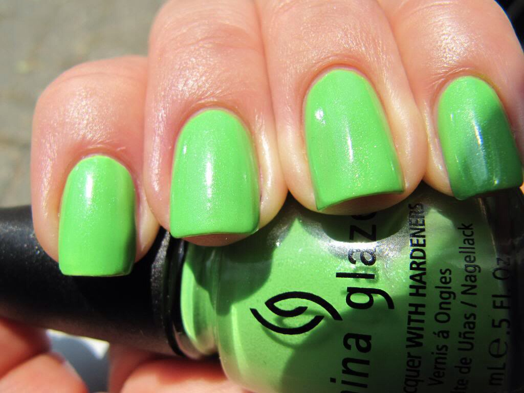 how to make nail polish without clear nail polish