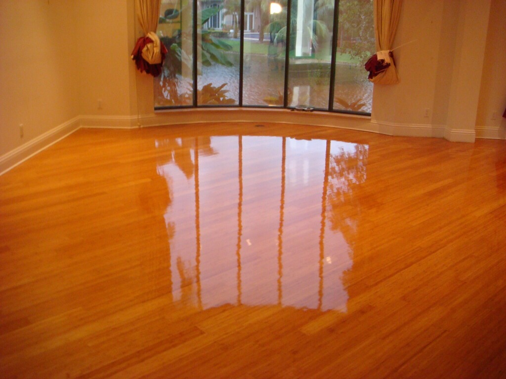 Have Your Wood Floors Looking Like New Super Easy Trusper