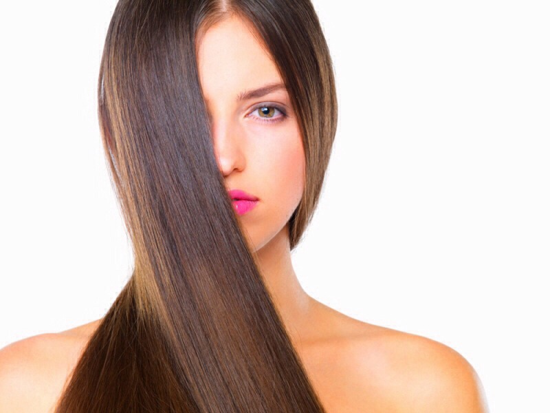 To Have Nice Soft Hair Brush Hair In Shower After Shampooing Then Use Conditioner.