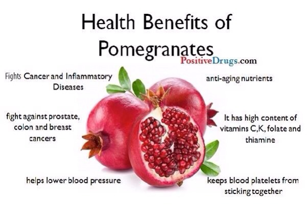 15 health benefits of pomegranate juice - Medical News Today