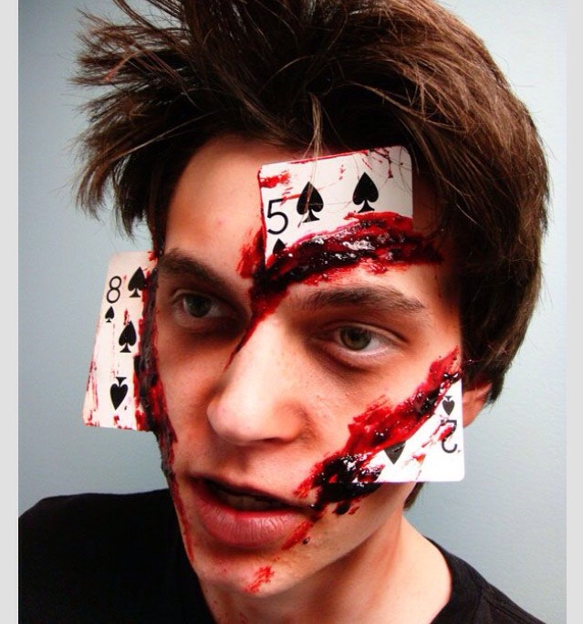 zombie halloween makeup ideas ��� trusper
