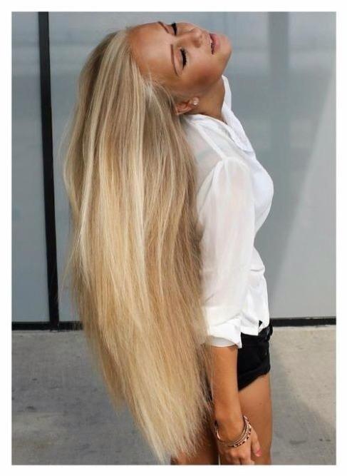 Growing Hair Fast