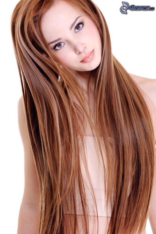 Who Wants Longer Hair?