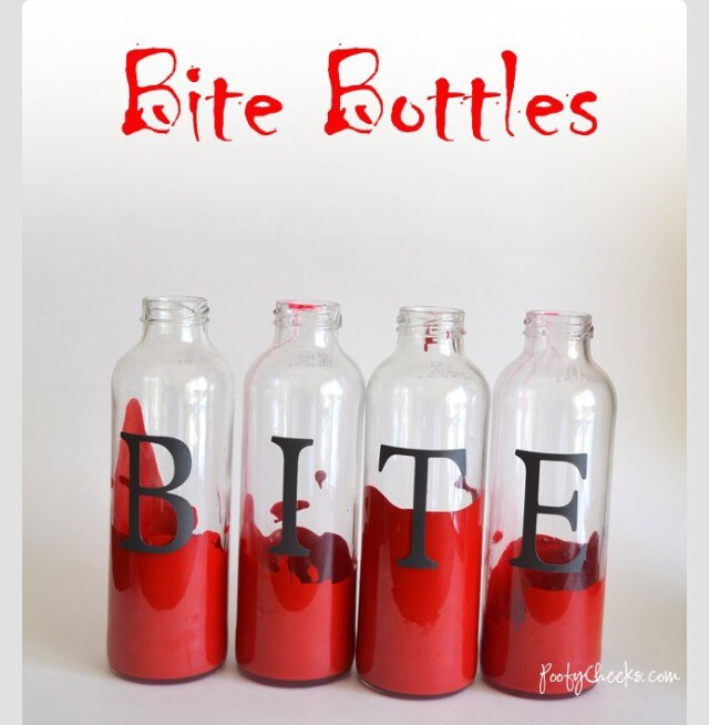 10 ways to reuse glass bottles trusper - Ways to recycle glass bottles ...