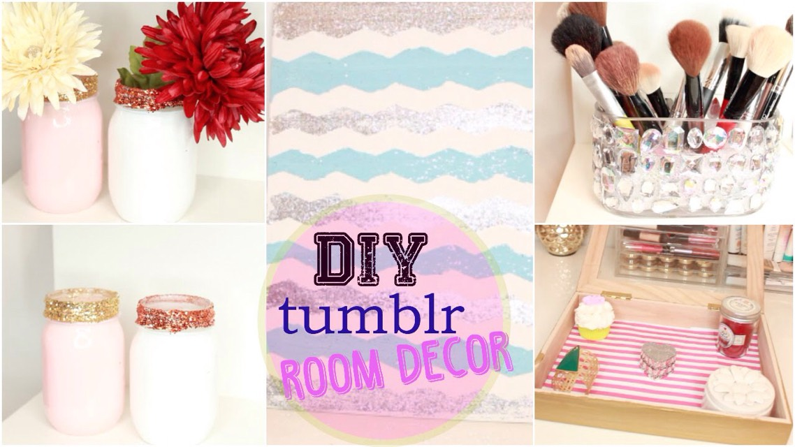 18 More DIY Room Decor For Teens