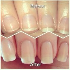 How To Make Your Nails Grow Longer!