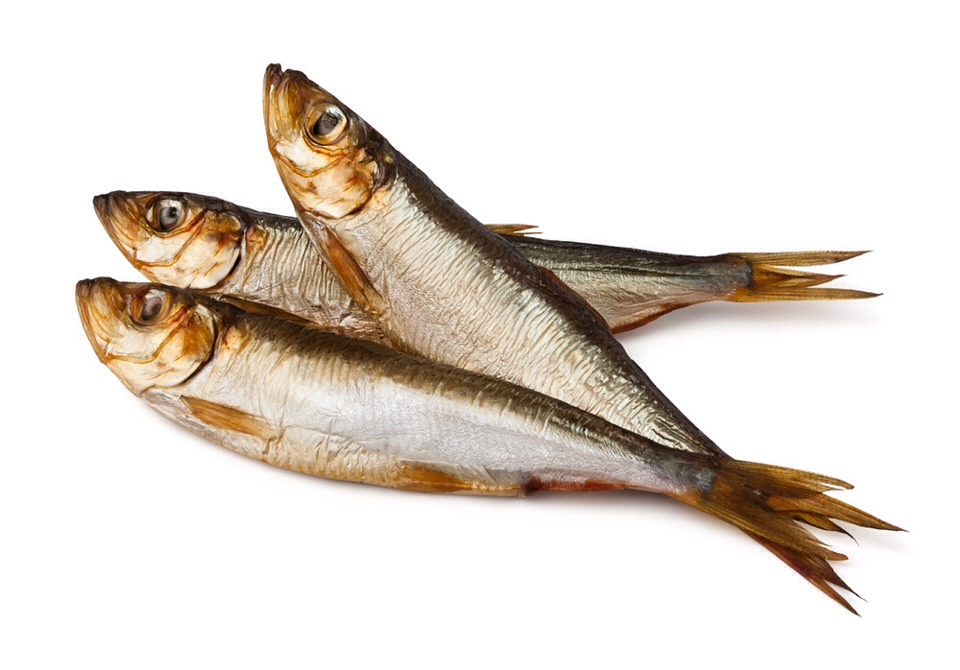 Top super foods to start eating now for a healthier you for Fish rich in omega 3