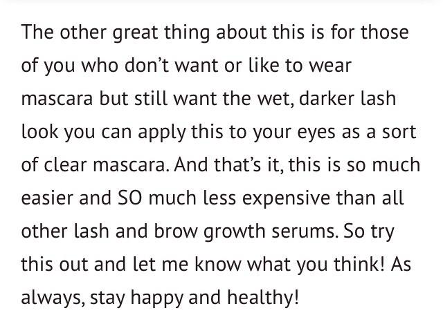 how to make my eyelashes longer and fuller