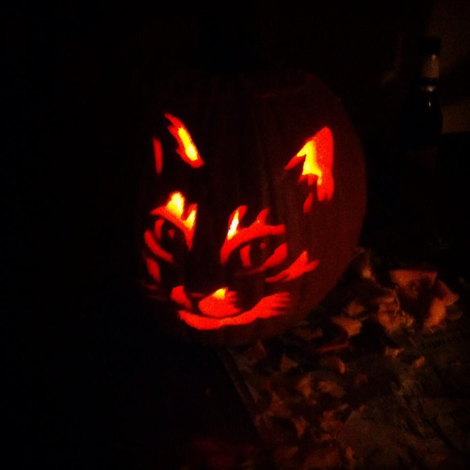 Best pumpkin carving trusper