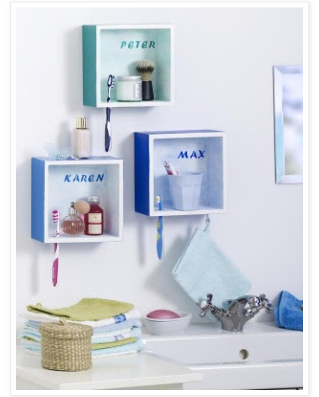 Easy Cute And Inexpensive Ways To Decorate And Organize