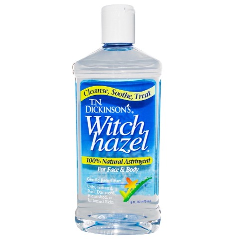 14 Reasons Witch Hazel Should Be In Every Home.