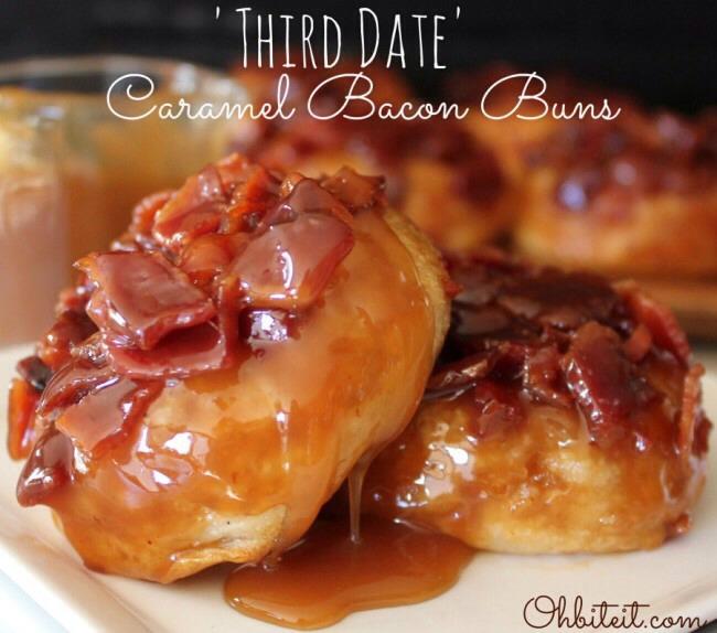Third date tips