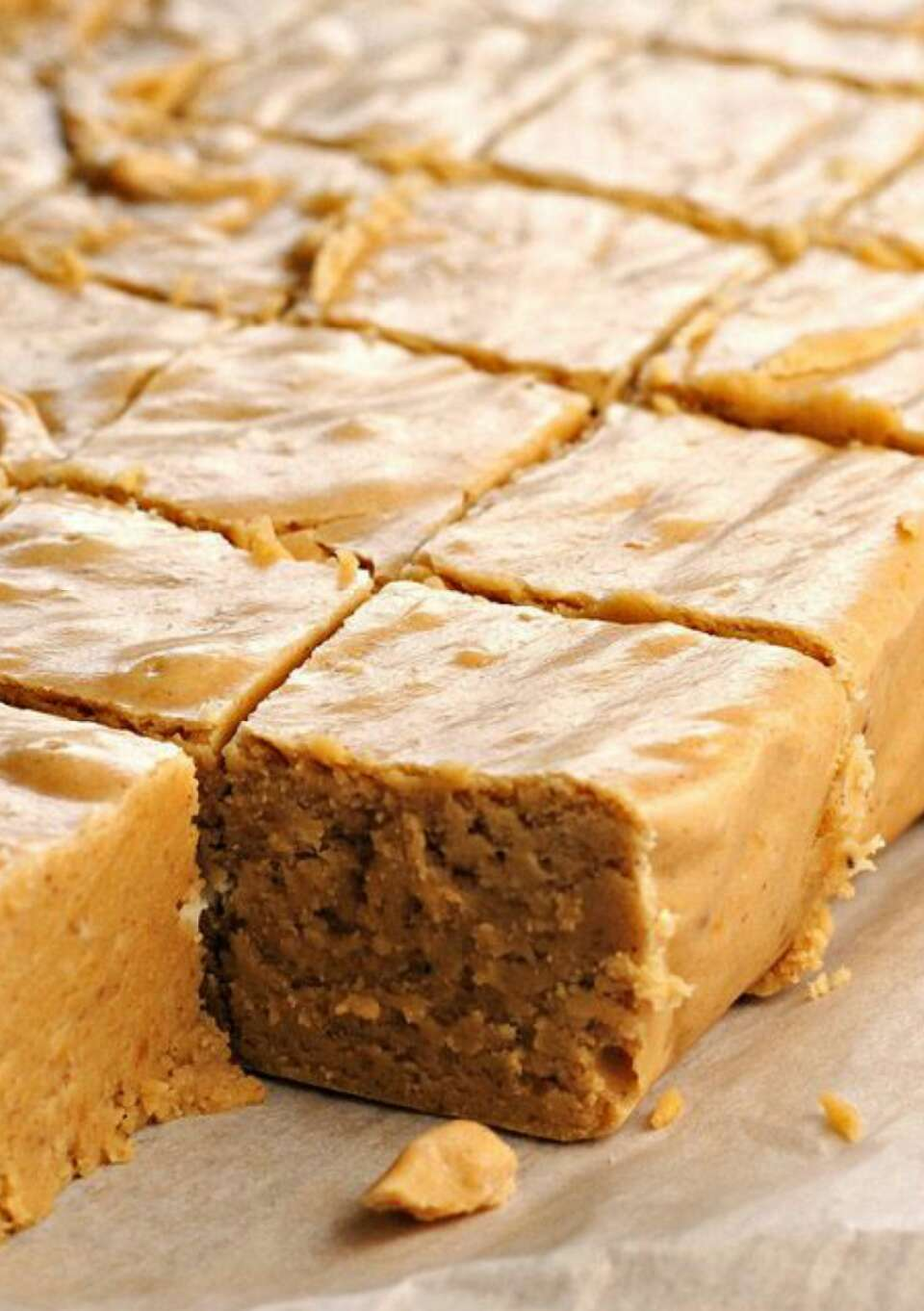 Pumpkin Pie Fudge!! | Trusper