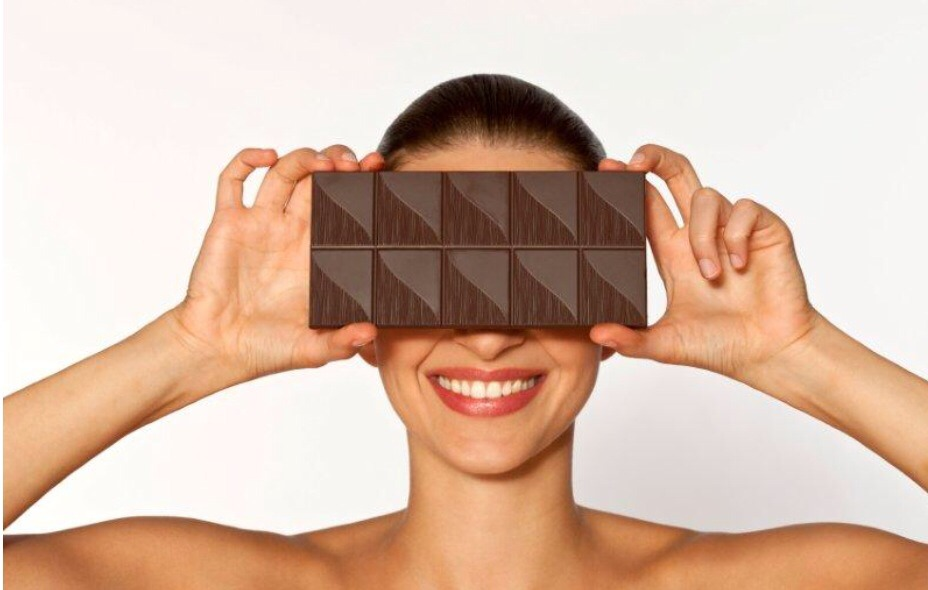 Chocolate's Apparently Better For Your Brain Than Exercise, Says Amazing NewStudy