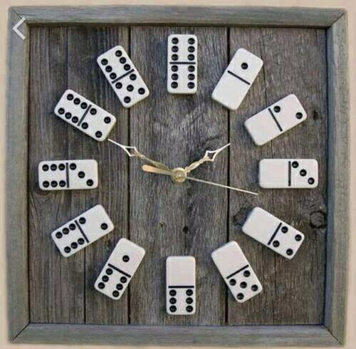 DIY Clocks With Lots Of Style!!!