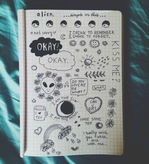 Easy Doodles ✨💫