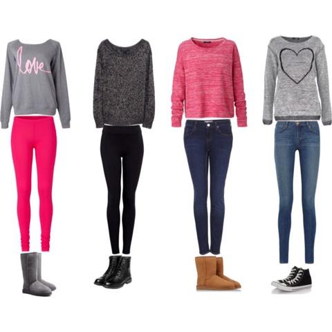 Cute Everyday Outfits | Trusper