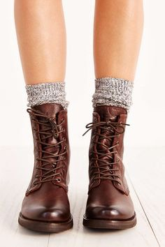 20 Style Tips On How To Wear Your Combat Boots