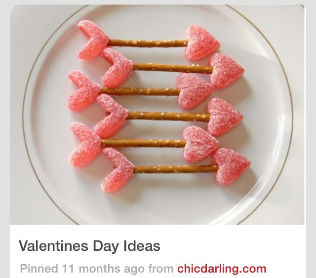 for Good valentines day meals