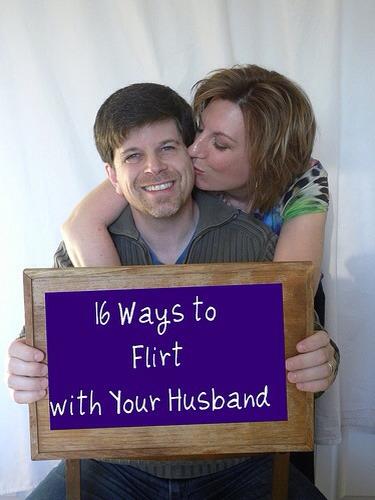 tips on ways to flirt