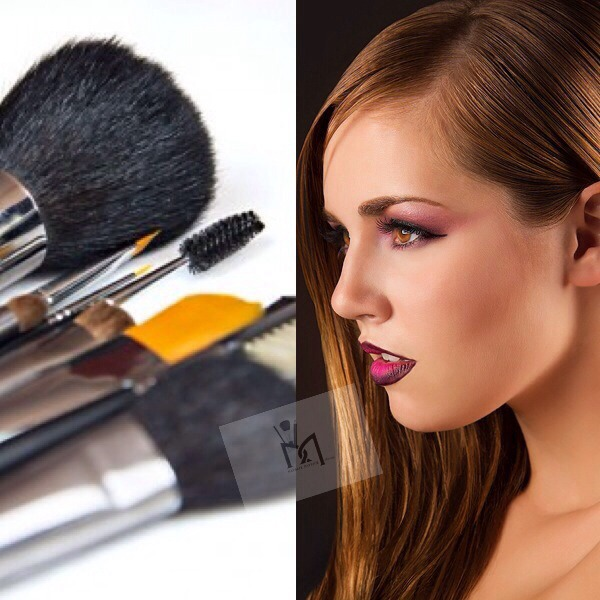 Inexpensive Makeup Brushes For Beginner Makeup Artist