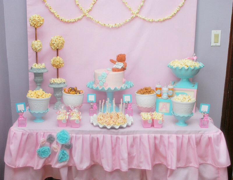 in style let 39 s do it here are a couple of cute baby shower ideas