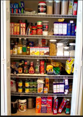 """ 11 Food Storage Mistakes You're Probably Making """
