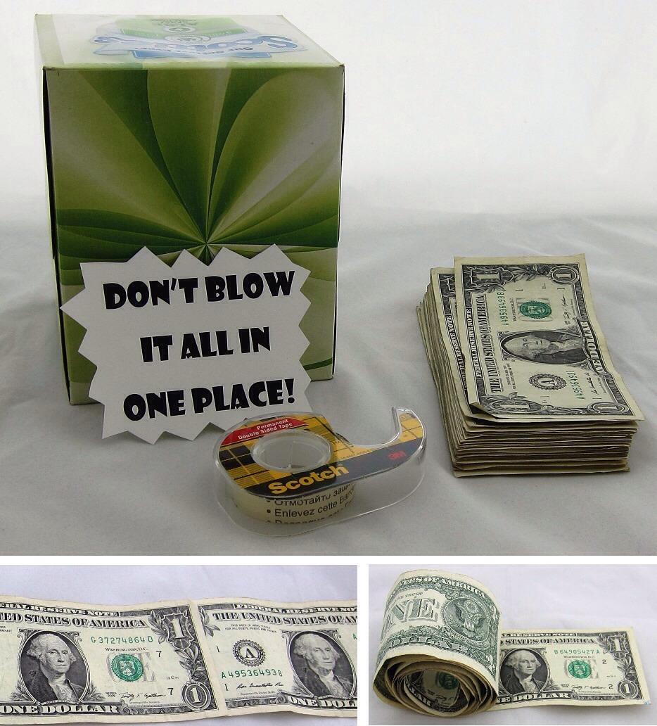 5 diy money gifts for graduates trusper for Diy to make money